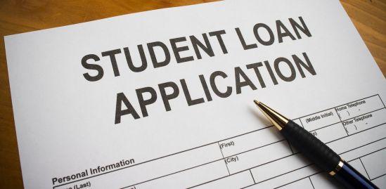 student loan app