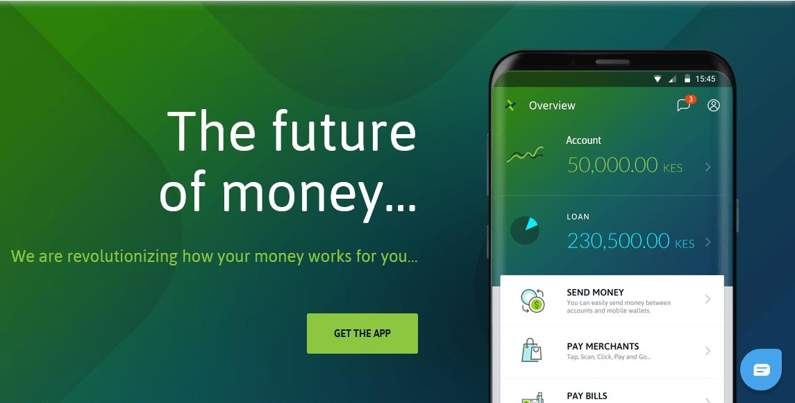bayes loan app