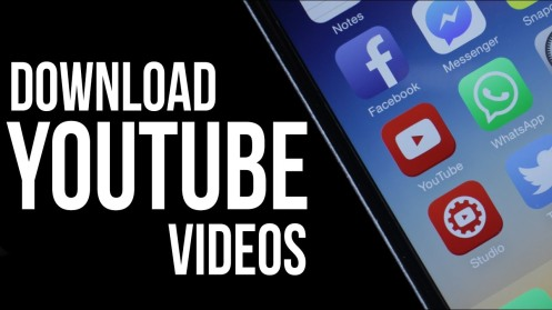 Download-YouTube-Videos-on-iPhone