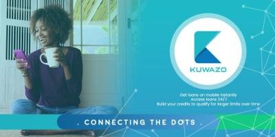 Kuwazo loan app
