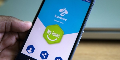 LoanBee loan app