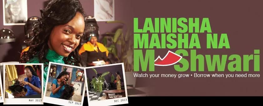 mshwari loan app