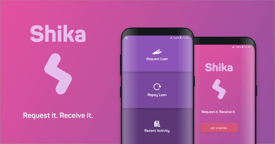 shika loan app