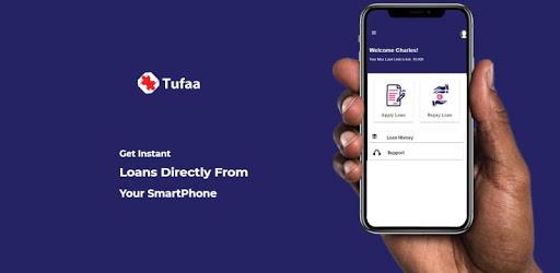 tufaa loan app