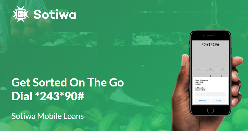 sotiwa loan app