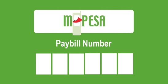 PAYBILL NUMBER