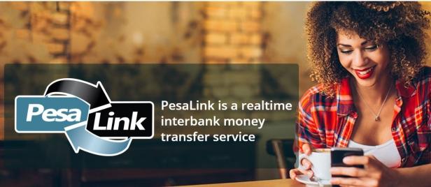 pesalink banks