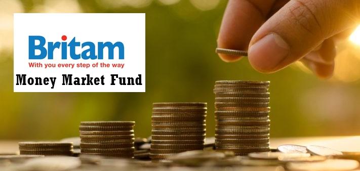 britam money market fund