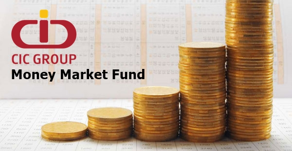 CIC money market fund