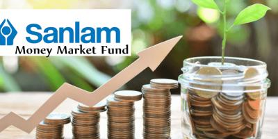 Sanlam money market fund