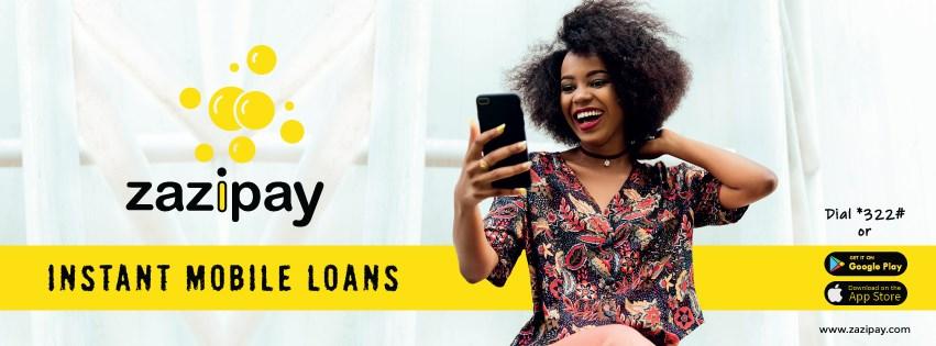 zaaipay loans