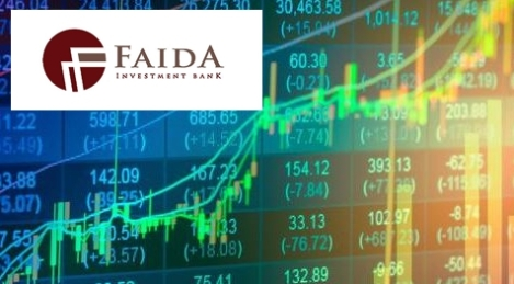 Faida Investment Bank stock trading