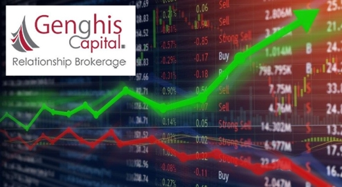 Genghis khan stock trading