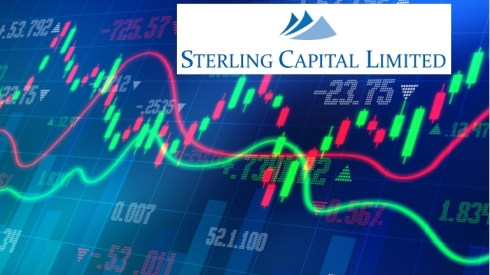 Sterling capital Ltd stock trading