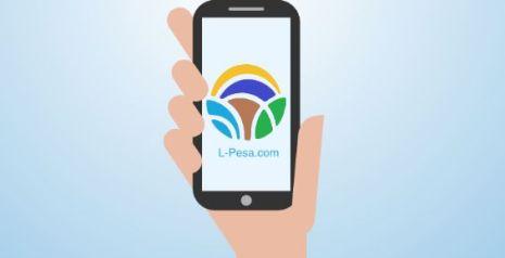 L-pesa Loan Application