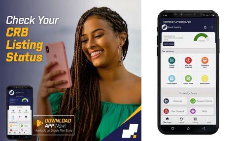Metropol App