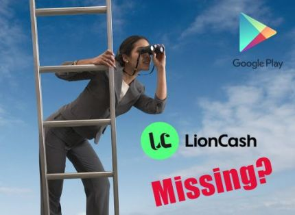Where Is LionCash