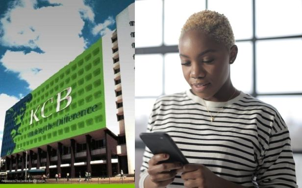 How To Increase KCB Mpesa Loan Limit [2021]