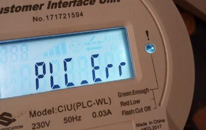 How To Fix KPLC CIU Plc Error