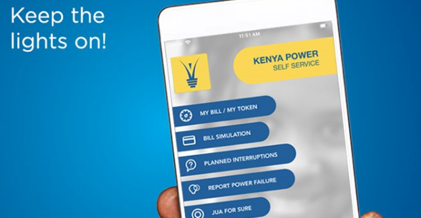 How To Report Power Outage Via MyPower App