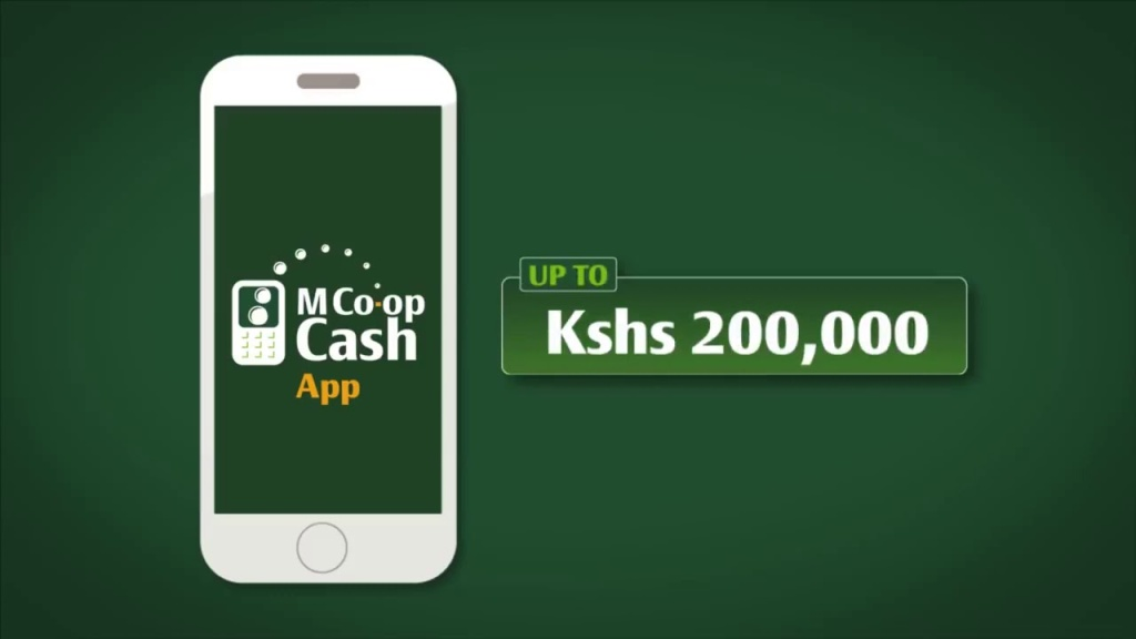 How To Withdraw MCoop Cash Loan To Mpesa [2021]